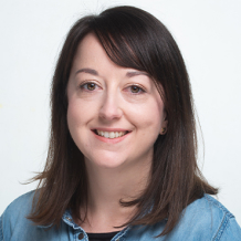 Hannah Buckley