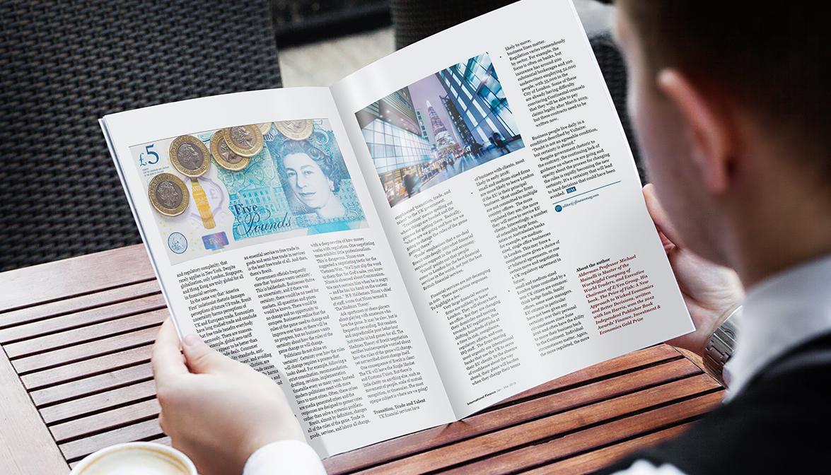 Marketors Coverage Print